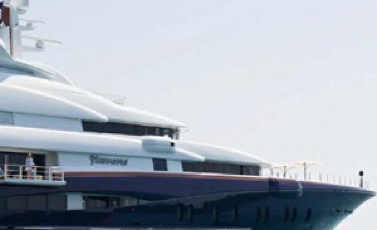 Monaco Yacht Show 2012, sfida la crisi con il record di debutti