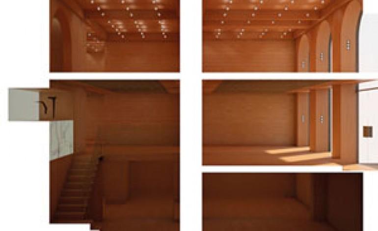 Giorgetti inaugura domani il primo showroom di Londra