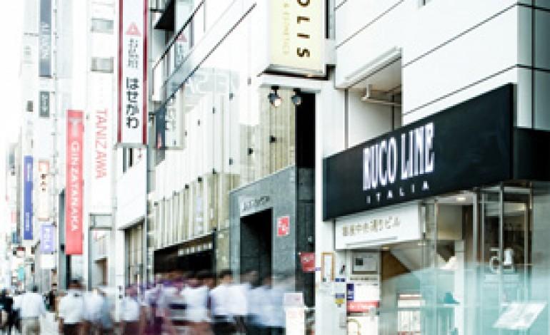 Ruco Line raddoppia gli store a Tokyo