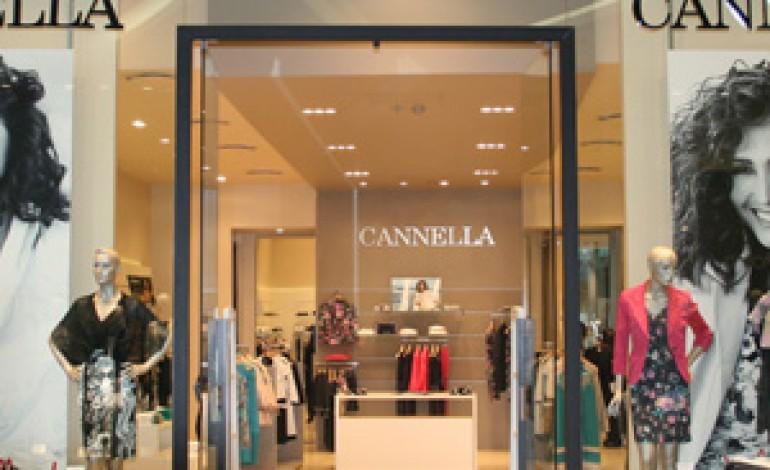 Cannella, obiettivo retail nel Nord Italia