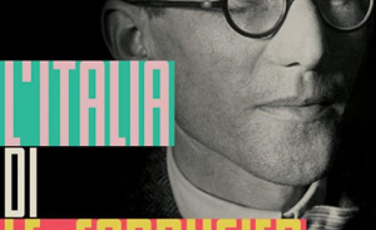Cassina main sponsor della mostra su Le Corbusier