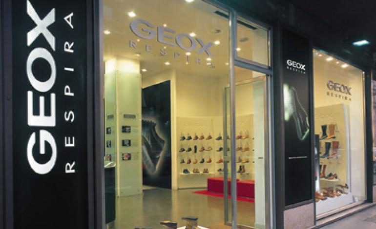 Geox, nel 2012 ricavi giù del 9% a 807 milioni