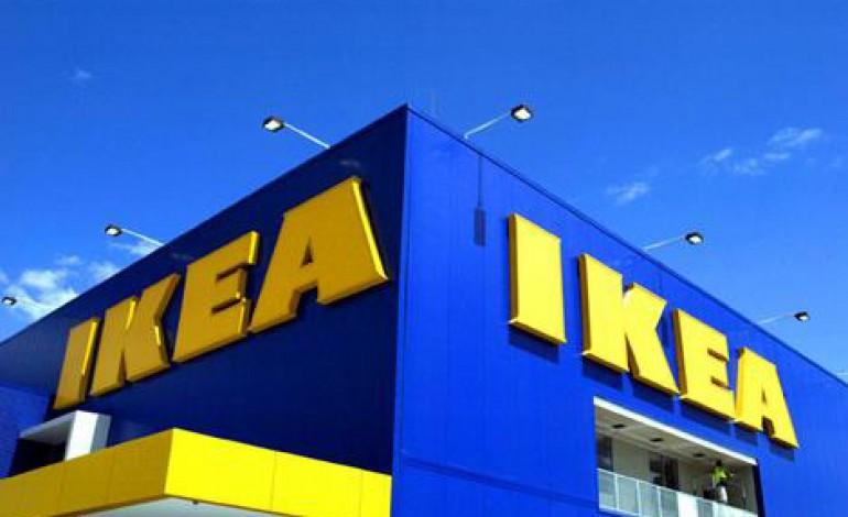Ikea mette un piede in Africa