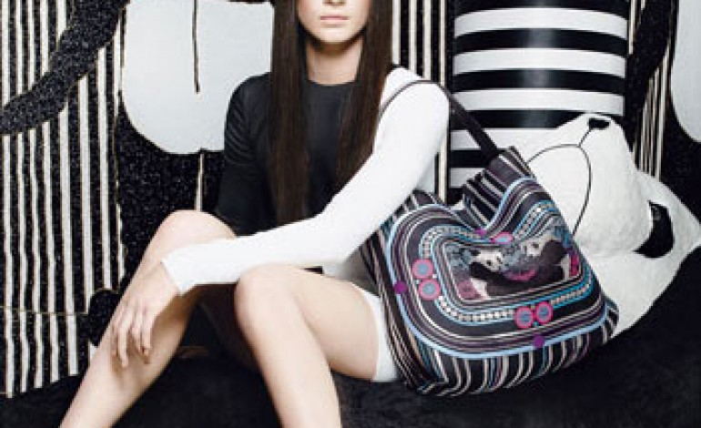 "Jimmy Choo, capsule collection ""giocosa"" con Rob Pruitt"