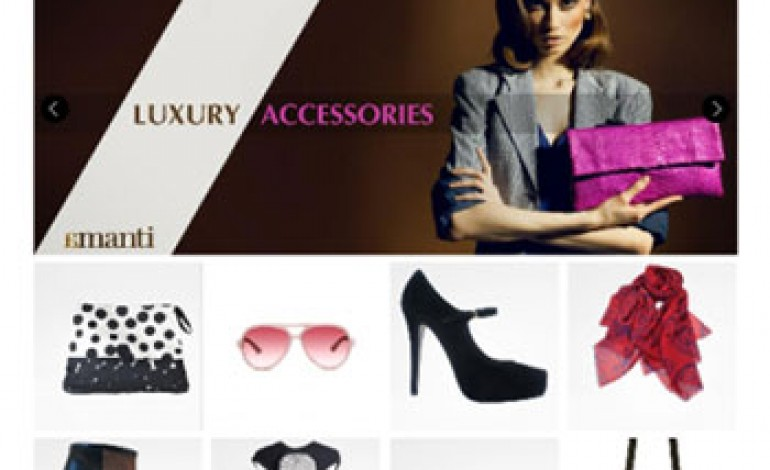 "Nasce Lacrom, l'e-commerce ""accessories only"" dedicato agli emergenti"
