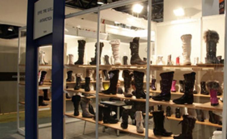 Da Obuv, ottimismo per le calzature in Russia nel 2013