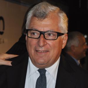 Patrizio Bertelli - presidente e AD di Prada