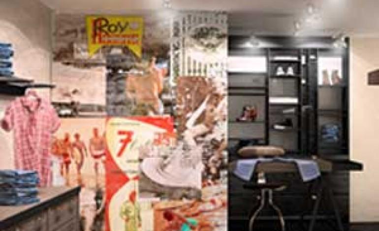 Parte da Firenze il progetto retail Roy Roger's