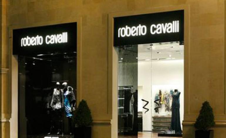 Roberto Cavalli apre un flagship a Baku