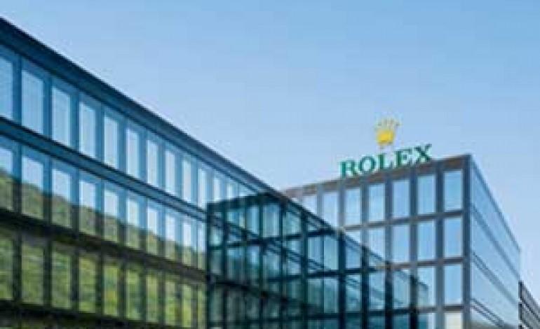 Rolex completa la manifattura dei movimenti a Bienne