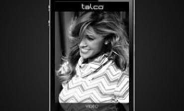 Talco su iPhone e iPad con Belen Rodriguez