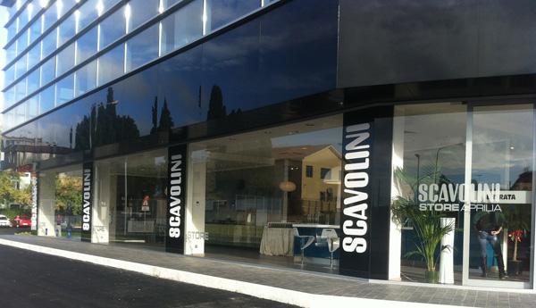 Bis di Store per Scavolini | Pambianco Design