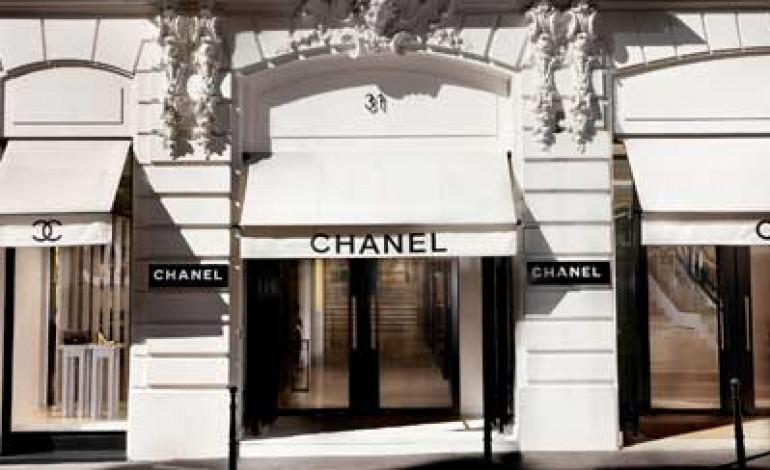 Chanel, utili in corsa (+38%)