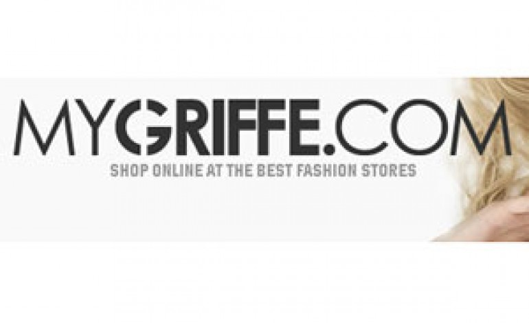 Ecco mygriffe.com, il sito dedicato all'alto di gamma