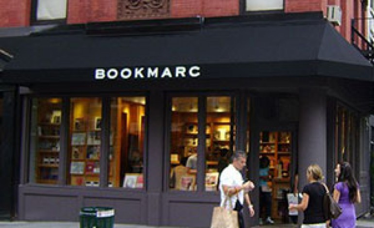 Marc Jacobs apre librerie in Europa