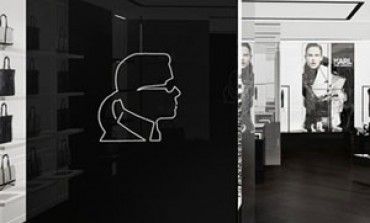 In arrivo il nuovo concept store parigino di Karl Lagerfeld