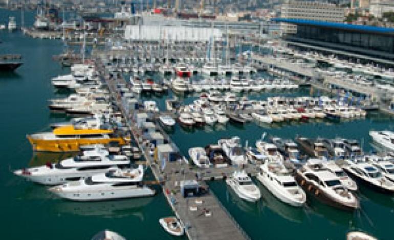 Al via il 52° Salone Nautico di Genova