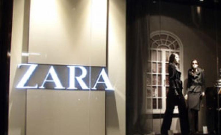Zara dà il via al suo piano sociale in Spagna
