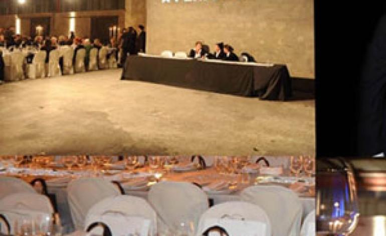 La Camera Italiana Buyer Moda ha organizzato A perfect night