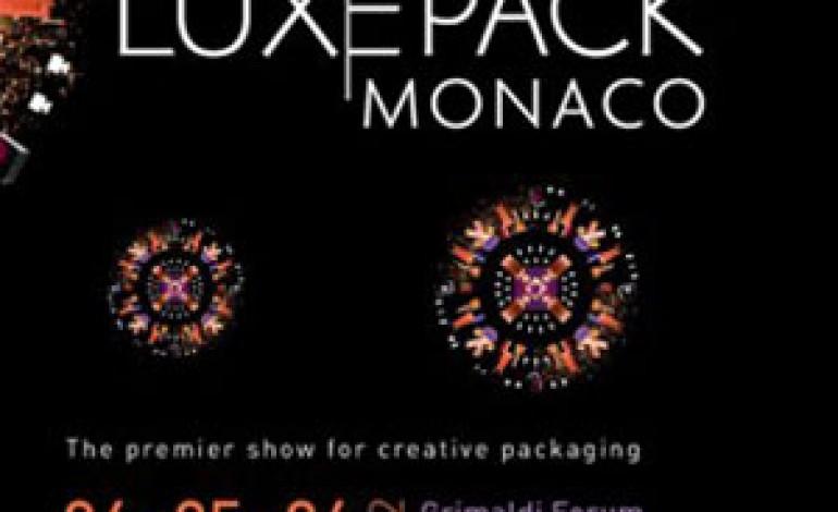 Luxe Pack riunisce a Monaco gli esperti internazionali di packaging
