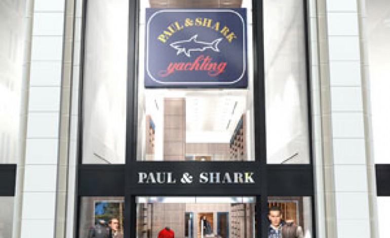 Nuovo flagship store newyorkese per Paul&Shark