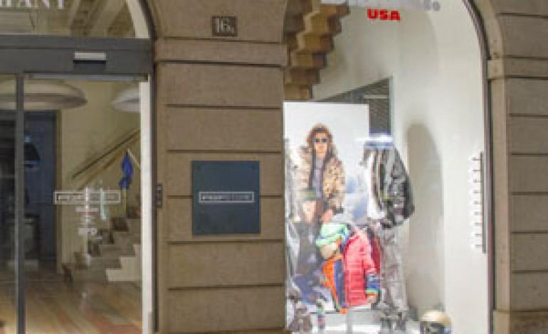 FGF Industry festeggia il flagship store di Milano