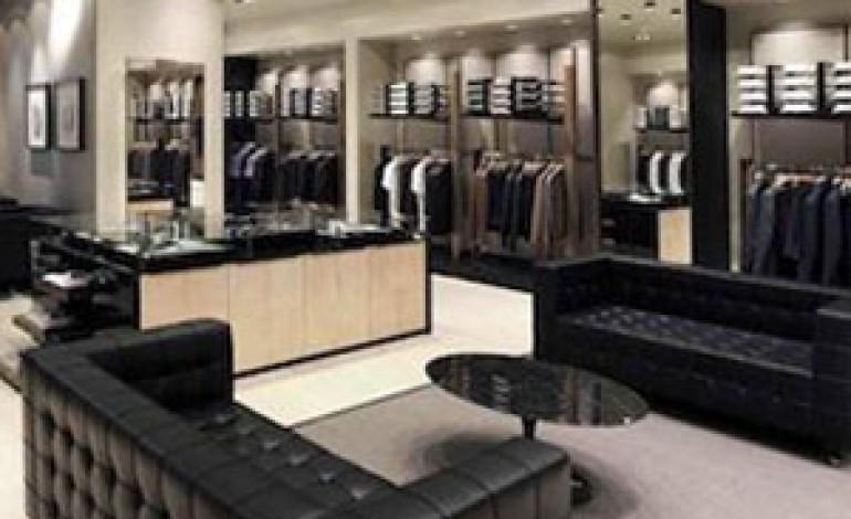 Brioni inaugura la prima boutique a Riyadh