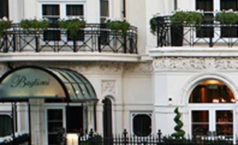 Il ristorante Moreno apre al Baglioni di Londra
