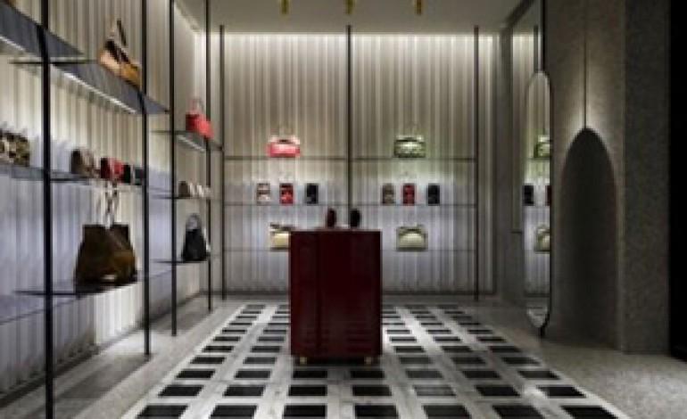 Valentino sceglie Cidade Jardim per il suo primo store sudamericano