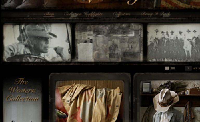 Ralph Lauren, al via la nuova Vintage boutique online