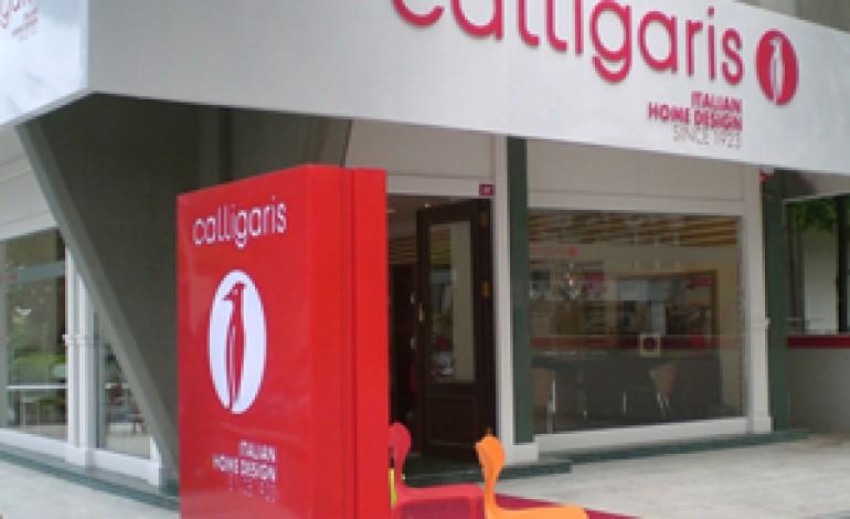 Calligaris si fa spazio in Turchia
