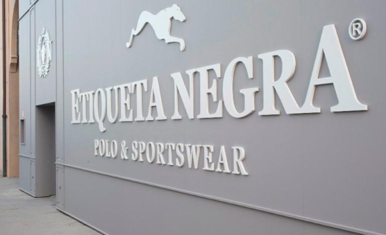 Etiqueta Negra e Audi Sport Italia ancora insieme