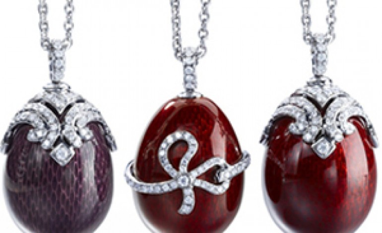 Gemfields acquista Fabergé per 111 milioni