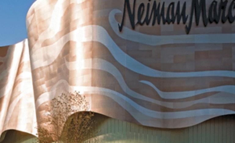 Neiman Marcus, utili a +2,5%