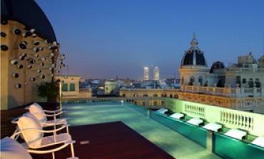 Cappellini arreda il nuovo Ohla Hotel di Barcellona