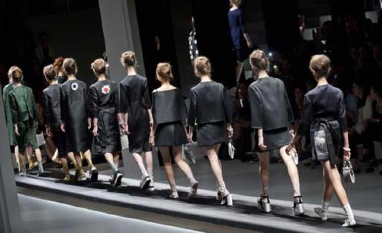 Entro il 2014, tutte italiane le holding Prada