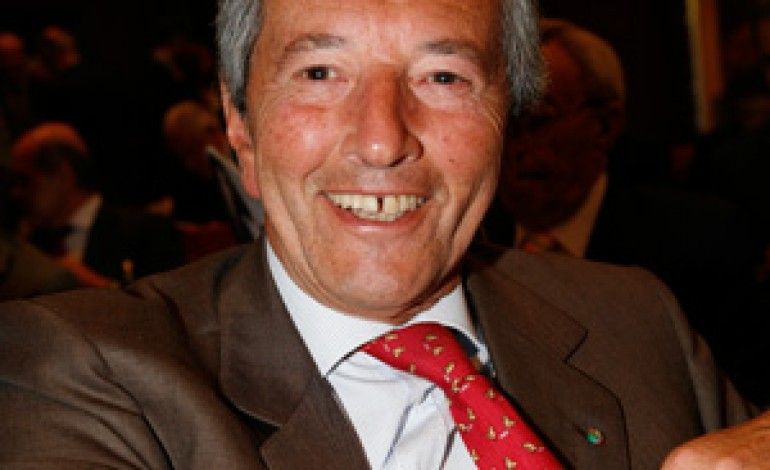 """Il Cav. Lav. Tacchini precisa: """"Nessun coinvolgimento con la Sergio Tacchini International Spa"""""""