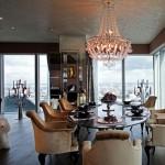 Un appartamento pilota per Visionnaire nella Moscow City Tower Visionnaire parte da Parigi con l'outdoor - {focus_keyword}