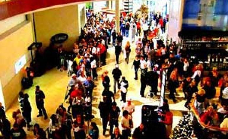 Shopping Usa, vendite online a 1,5 mld nel Cyber Monday