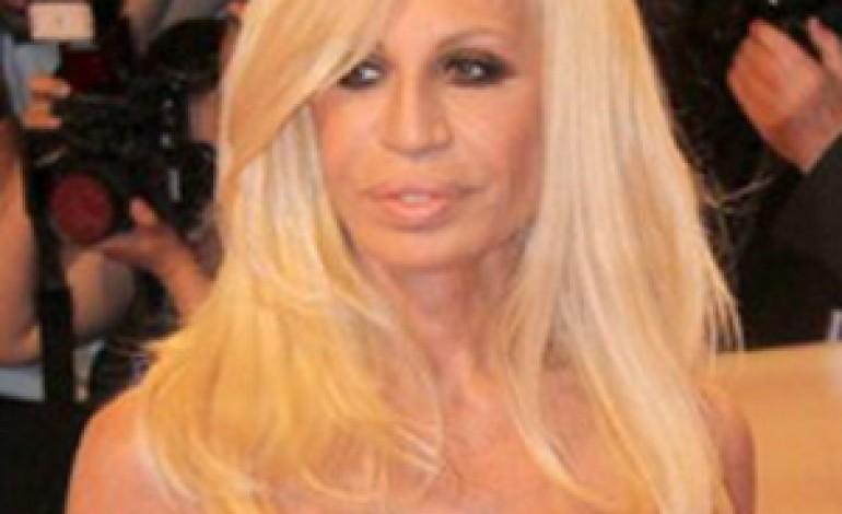 Versace unifica a Novara i business Collection uomo e donna