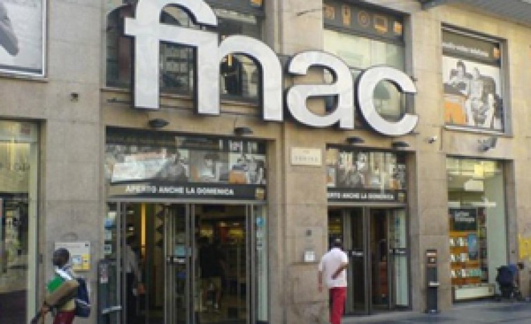 Fnac saluta l'Italia e vende a Orlando