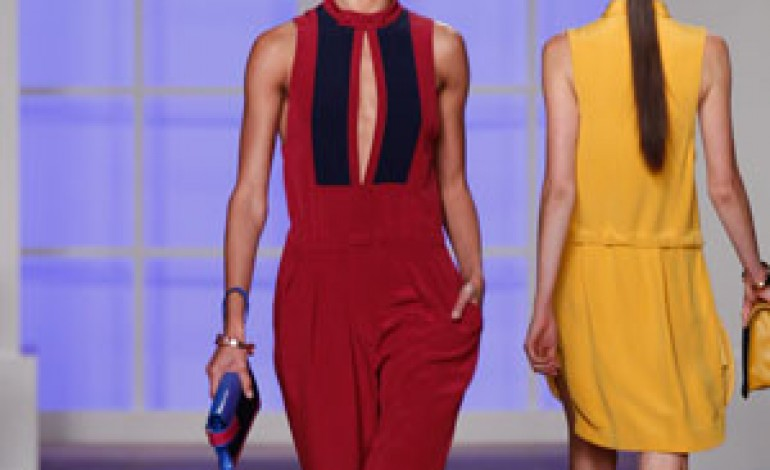 Tommy Hilfiger annuncia una joint venture in Brasile