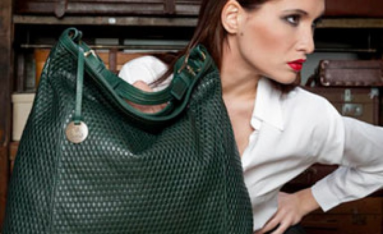 Le borse di Caleidos in 150 negozi in Cina