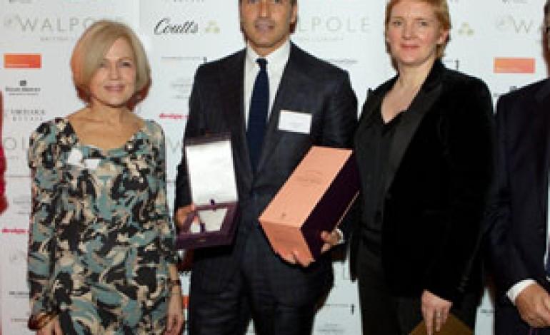 Per Walpole è Ferrari il miglior brand internazionale del lusso