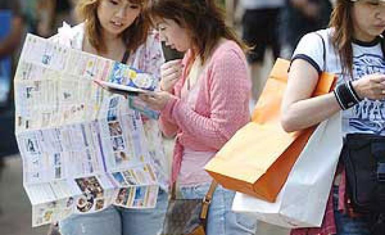 Global Blue e Touring, spesa extraeuropea in Italia a +4,6%
