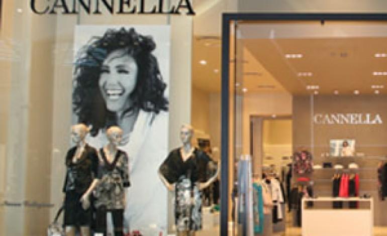 Cannella conquista i mercati esteri con il suo Made in Italy
