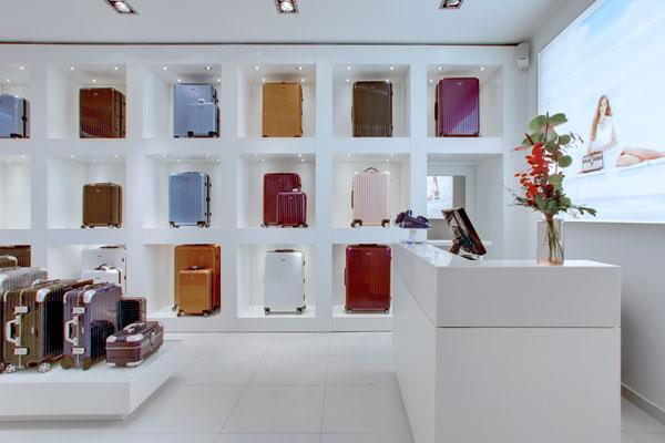 Lvmh rileva l'80% delle valigie hi-tech Rimowa per 640 milioni