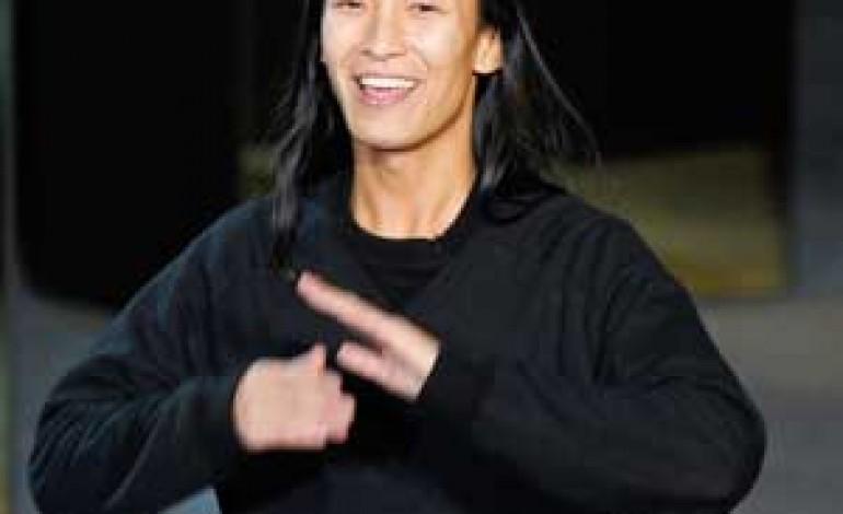 Balenciaga, ufficiale l'arrivo di Wang
