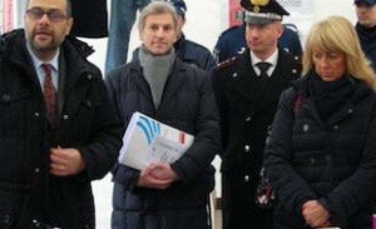 Le Sentinelle Anticontraffazione entrano in azione a Milano