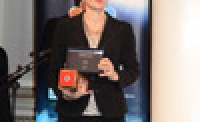 A Naturino e Voile Blanche il China Award 2012